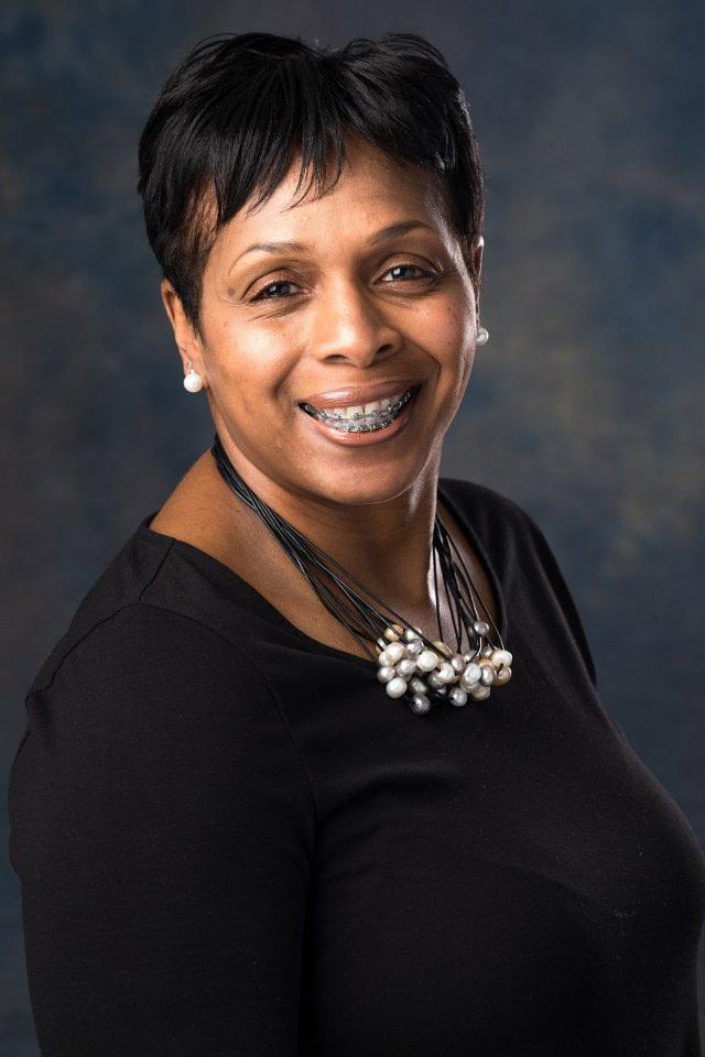 Michelle Cooper, MBA