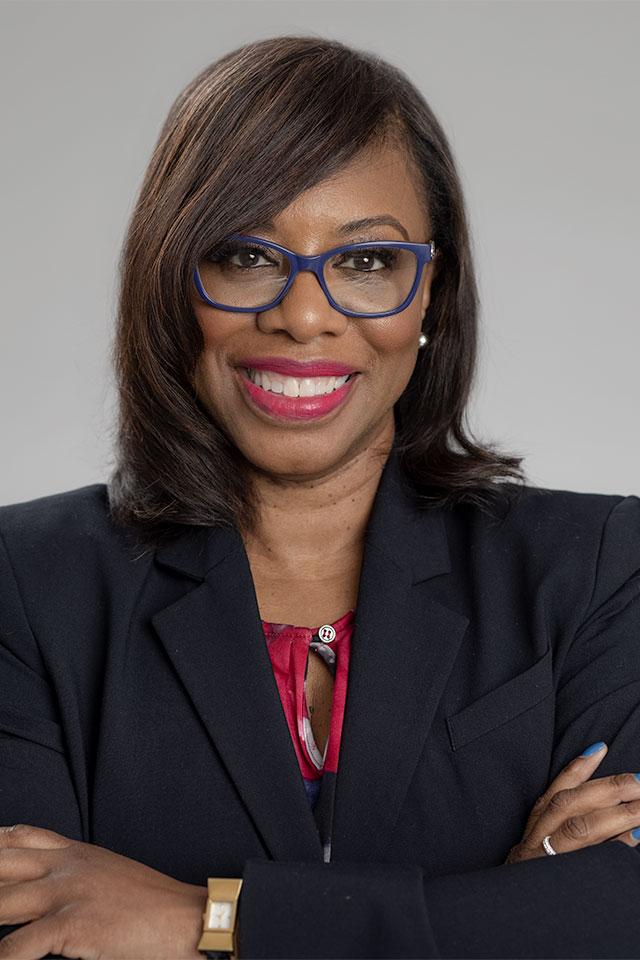 Cheryl Parks Ajamu